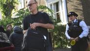"""Britse politie meent dat Cummings """"kleine"""" inbreuk op lockdownmaatregelen heeft begaan, Johnson noemt kwestie 'case closed'"""