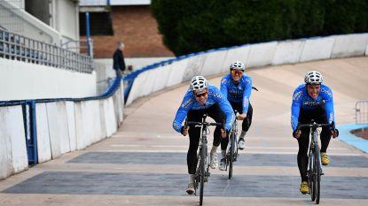 """Van Aert over 'Hel van het Noorden': """"Droom meer van Roubaix dan van de Ronde"""""""