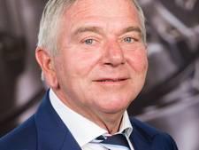 VDL-directielid Wim Maathuis met pensioen
