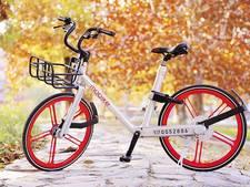 Rotterdam krijgt nóg meer deelfietsen: 150 Mobikes