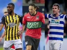 Voetbal en De Gelderlander: Aftrappen! en #Afspelen!