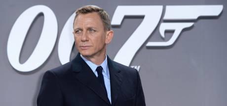 'Nieuwe James Bond-film deels in Italië opgenomen'