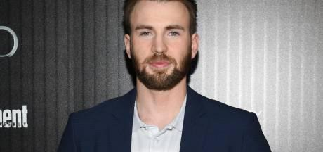 Chris Evans neemt afscheid als Captain America