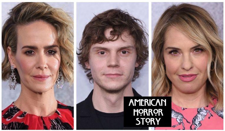 Alles dat we weten over seizoen 8 van 'American Horror Story'.