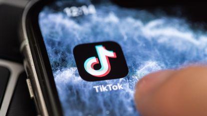 'TikTok overweegt nieuwe bedrijfsstructuur vanwege kritiek'