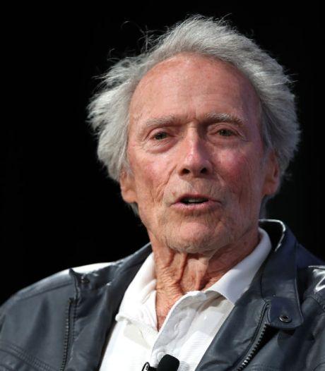 Un nouveau film de et avec Clint Eastwood
