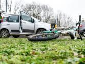 Jonge fietser aangereden in Oosterhout, verwondingen vallen mee