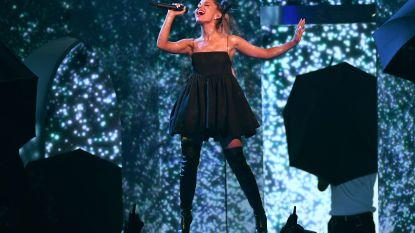 "Ariana Grande draait 180°: ""Ik wil terug op tournee"""