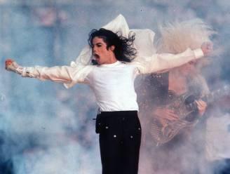 Michael Jackson blijft topverdiener der overleden sterren