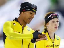 Ntab: 'Niet gekomen om in geel pak te rijden'