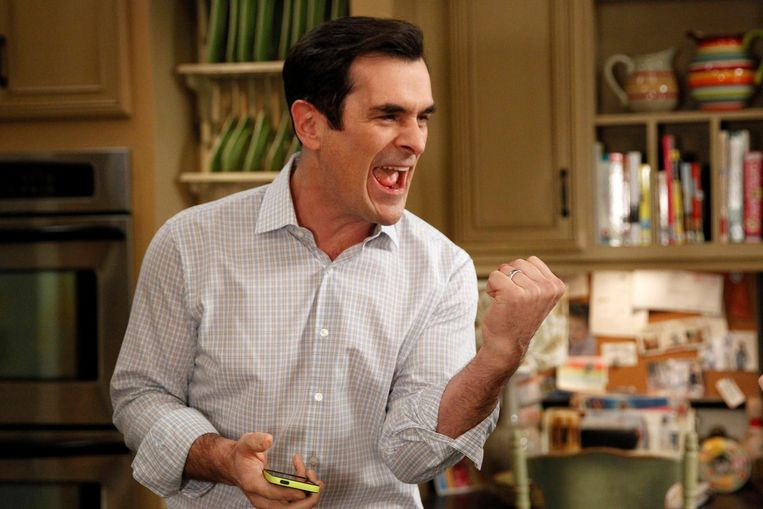 Ty Burrell als Phil Dunphy in 'Modern Family'
