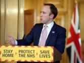 Le Royaume-Uni passe la barre des 5.000 morts