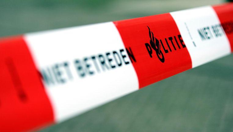 Een motief voor de moord is nooit duidelijk geworden Beeld anp