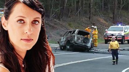 'Home and Away'-actrice sterft na crash die ook haar ouders en zus het leven kostte