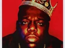 Iconische kroon Notorious B.I.G. onder de hamer