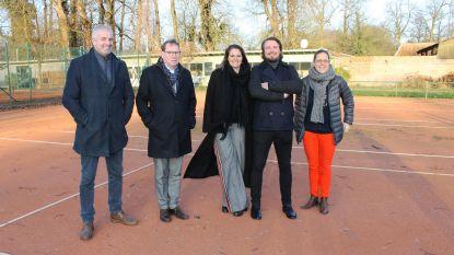 Ex-proftennisser neemt TC De Dreef over