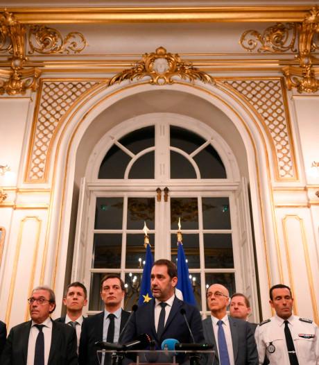 Minister bezoekt Straatsburg na aanslag bij kerstmarkt