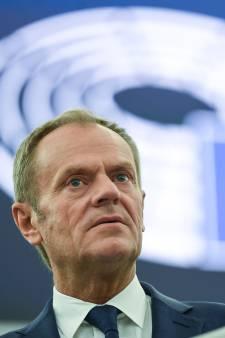 L'Union européenne soutient un nouveau report du Brexit