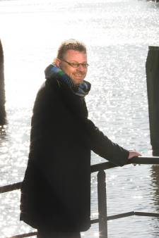 Doetinchemmer Peter Drenth wil na verkiezingen door als gedeputeerde