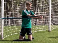 PEC heeft hoop op talent Huiberts, maar niet op oudgediende Saymak tegen Feyenoord