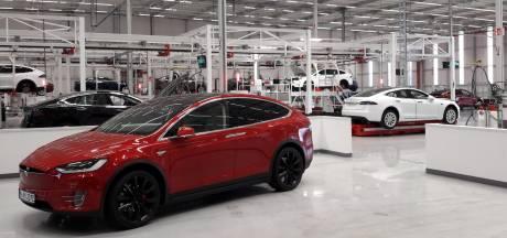 Opsteker voor Tilburgse economie: Tesla belooft fabriek in de stad te houden