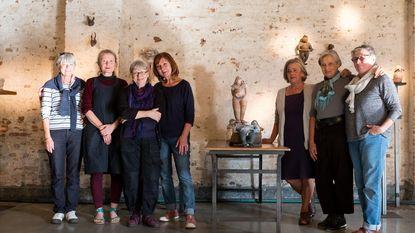 Keramiste viert dertigste verjaardag atelier met expo