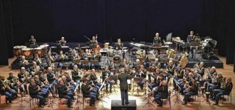 Gratis kerstshow van Nederlands Politie Orkest in Goes