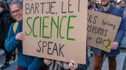 Derde grote klimaatmars trekt zondag door Brussel
