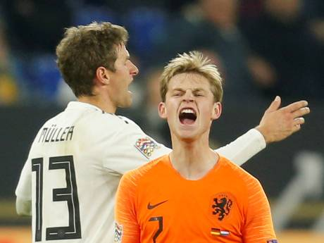 City drijft de prijs van De Jong verder op: Willem II en RKC wrijven in handen