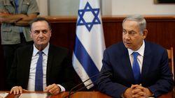 Israël vreest dat Iran legerbasissen vestigt in Syrië