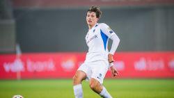 Racing Genk dreigt Berge te verliezen aan Premier Leagueclub: eerste bod van 20 miljoen euro geweigerd