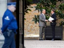 Regeringsvorming België opnieuw in impasse