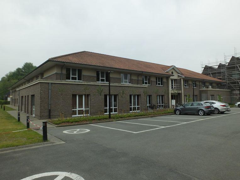 Het woonzorgcentrum Wielkine wordt vanaf 1 januari 2020 overgedragen aan de Zorgband Schelde en Leie.