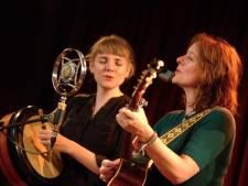 Margot Limburg uit Paasloo reist hele wereld over voor muziek