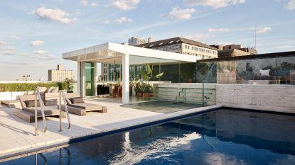 Onbetaalbaar: luxe-penthouse aan Park Avenue met dakzwembad en juwelen sleutels