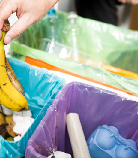 Haaren scheidt afval beter maar gaat in 2020 toch meer betalen: 'Vreemd dat de heffing omhoog gaat'