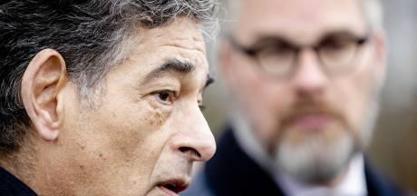 Kort geding: mag zieke Johan van Laarhoven behandeld worden in een ziekenhuis?