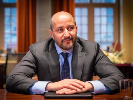Marcouch voert de druk op de Tweede Kamer op: 'Grijp in met verbod op lachgas nu het nog werkt'