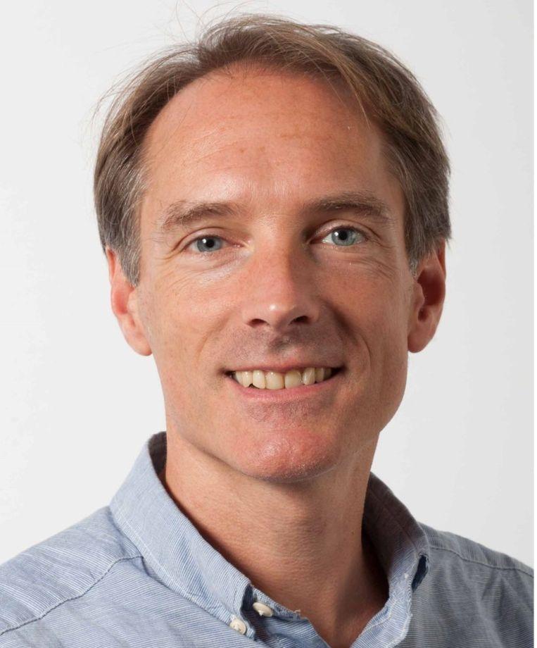 Peter Grünwal Beeld
