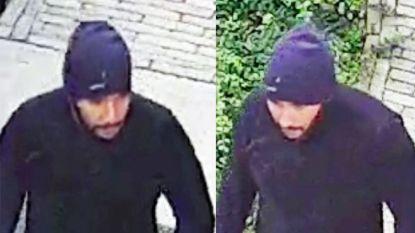 Opsporingsbericht: Brussels gerecht zoekt verdachte van recente reeks inbraken