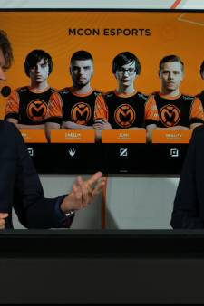 Verrassend sterk mCon esports aan de leiding in Dutch League