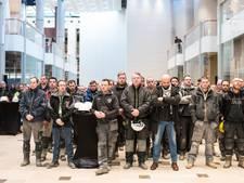 PvdA wil dat Utrecht de veiligheid bouwplaatsen gaat verbeteren