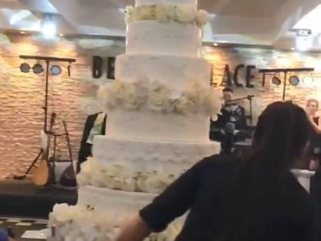 Rechtbank verlengt hechtenis verdachte schietpartij bruiloft Beckum