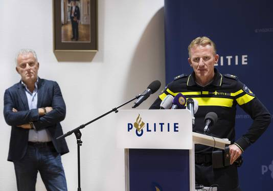 Toen de politie in 2016 weer een doorbraak aankondigde in de Posbankmoord op Alex Wiegmink, geloofden zijn nabestaanden dat eigenlijk niet.