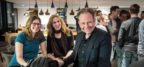 GroenLinks Nijmegen naar 11 zetels, Partij voor de Dieren terug van twee naar één