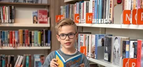 Dorpsbibliotheken zijn proeffase voorbij