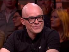 Philippe Geubels in tranen bij Beau: 'En toen ben ik gecrasht'
