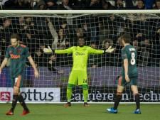 Gaat Ajax het redden tegen Getafe? 'Het wordt heel lastig'