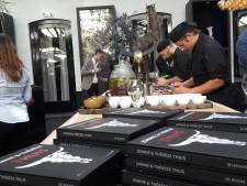 Kookboek Thuis van Jonnie en Thérèse Boer is hommage aan vrienden en familie