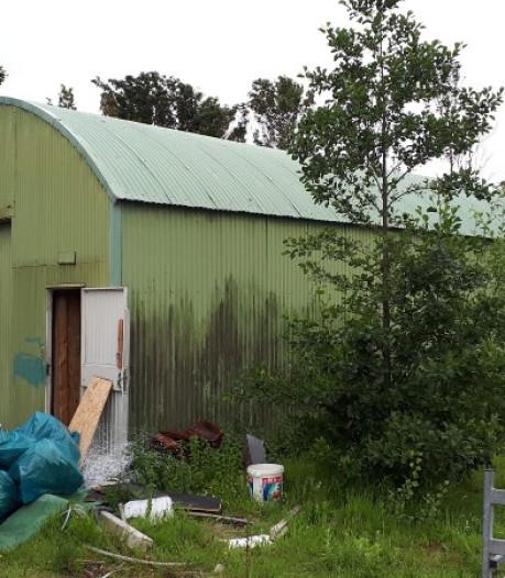 Hennepkwekerij ontmanteld in Zierikzee: man (44) aangehouden